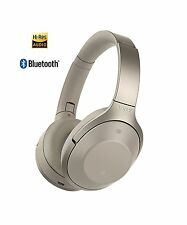 *NEW SEALED* Sony Premium Noise Cancelling, Bluetooth Headphone, (MDR1000X/CM)