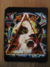 Def Leppard Hysteria Vintage music patch Sew On