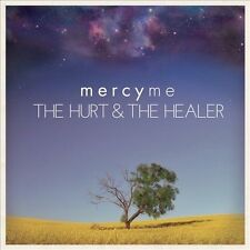 Mercyme - Hurt & The Healer [CD New] Factory Sealed