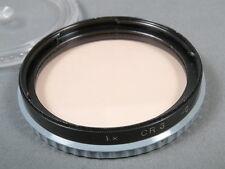 Hasselblad Filter Baj. 50, 1x CR3 -0, Glas s. gut + Dose!