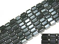 500 Beads Magnetic Faceted Hematite Wholesale Lot 8mm
