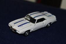 1/43 1969 PONTIAC FIREBIRD TRANS AM EX COND.