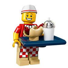 LEGO 71018 - LEGO MINIFIGURES - SERIE N° 17 - scegli il personaggio