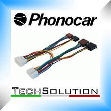 per Citro/ën//Lancia//Fiat//Peugeot Cavi per kit mani libere colore: Multicolore Phonocar 4//790
