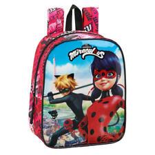 Mochila Guarderia Adaptcarro Ladybug &