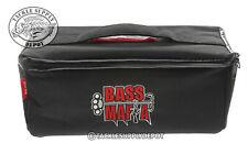 Bass Mafia Boss Bag Tackle Storage Waterproof 12.5in x 6in x 5.5in