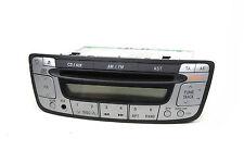 CD Autoradio Peugeot 106 107 Citroen C1 Toyota Aygo Player Codefrei CD defekt