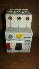 GE CR72AMG MANUAL MOTOR CONTROLLER - New in Box