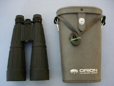 ORION 9X63 FULLY MULTI COATED RUBBER ARMORED BINOCULAR, JAPAN