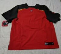 NEW Tampa Bucs Nike OnField NFL Sewn Elite Football Jersey Blank $325.00 RETAIL