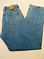 VINTAGE DIESEL BASIC DENIM BLUE JEANS MEN SIZE 34