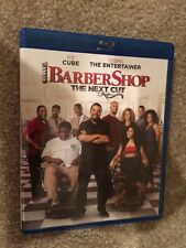 The Barber Shop:The Next Cut Bluray 1 Disc Set ( No Digital HD)