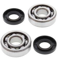 Crank shaft bearing/seal kit kawasaki/suzuki - Moose racing 24-1006