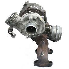 VW Passat 2000 - 2004 B5.5 AVF Turbo Turbocharger With Manifold 038 145 703 G