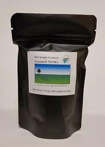 1/4 pound (4 oz) GNATROL WDG BTI kills fungus gnats soil/hydroponic OMRI organic