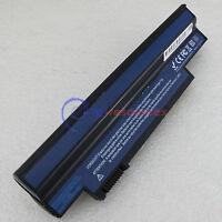 Laptop 5200mah Battery For Acer eMachines 350 EM350 UM09H75 UM09H56 UM09H36