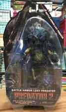 Predator 2 Battle Armor Lost Predator Action Figure PVC Toy Collectable New