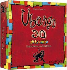 Egmont Ubongo 3D game Board Game new