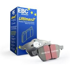 EBC Brakes Ultimax OEM Front Brake Pads For Subaru 03-05/08-10 WRX / 04-10 FXT