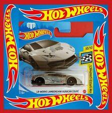 Hot Wheels 2021 LB-WORKS LAMBORGHINI HURACAN COUPE  197/250   NEU&OVP