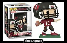 NFL - TOM BRADY (TAMPA BAY BUCCANEERS HOME) FUNKO POP! VINYL FIGURE #157