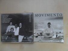 Gerry Zucol Trio/Movimento Mediterranean Music 7 Track/CD