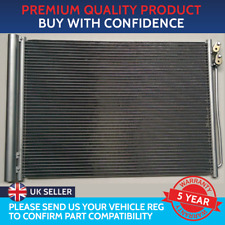 CONDENSER AIR CON RADIATOR TO FIT BMW 5 SERIES BMW 6 SERIES BMW 7 SERIES
