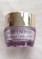 Estee Lauder Advanced Time Zone Age Reversing Line / Wrinkle EYE Creme .17oz 5ml