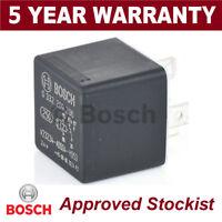 Bosch Relay 0332209206