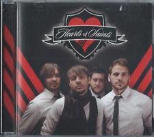 HEARTS OF SAINTS - Hearts Of Saints -  Christian Music CCM - Worship Pop CD