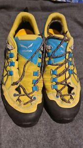 salewa wildfire pro hiking shoes  11 1/2M