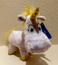 Toy Story 3 Buttercup The Unicorn Plush Toy Disney On Ice Tag  9""