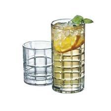 Anchor Hocking Manchester Drinkware Set 16pc - 69888l13