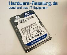 Western Digital WD1600BEVT-22ZCT0 160GB 8MB 5400RPM SATA