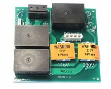 LiftMaster Logic 5 Single Phase Power Board Replacement Kit, K001D8396-1