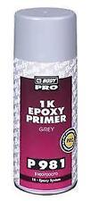 HB Body P981 Epoxy Primer Grey Aerosol 400ml