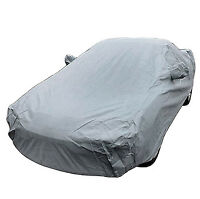 MG F & MG TF Car Cover - Tailored, Waterproof, Breathable - 1995 onwards (297)