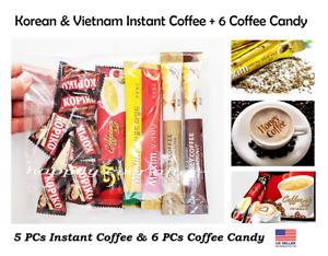 Maxim Korean Instant Coffee Mix, Just Add Water! Great Taste Mocha