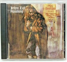 Aqualung [Bonus Tracks] [Remaster] by Jethro Tull (CD, Jun-1998, Chrysalis...