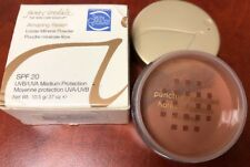 JANE IREDALE : MAPLE Amazing Base Loose Mineral Powder SPF 20. New. Free Ship
