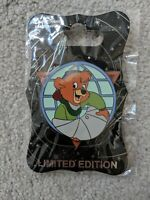 Disney D23 WDI MOG Talespin Kit Cloudkicker Pin LE 300 IN HAND