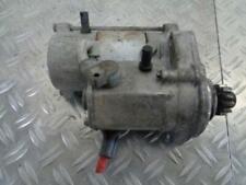 Demarreur ROVER 45 PHASE 1  Diesel /R:16692082
