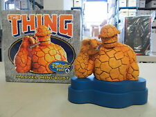 BOWEN DESIGNS THE THING MINI BUST STATUE FANTASTIC FOUR MARVEL
