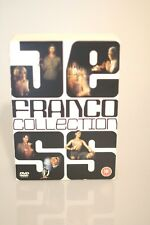 Jess Franco Complete Collection Deluxe Limited Boxset Rare Collector 15 discs
