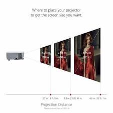 Viewsonic PA503W Beamer HD 3.600 ANSI Lumen 22.000:1 Kontrast, NEU! UVP: 379,- €
