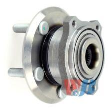 WJB WA512301 Rear Wheel Hub Bearing Assembly Interchage 512301 HA590031 BR930446
