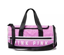 Victorias Secret PINK Duffle Bag Gym Bag Pink Gelato