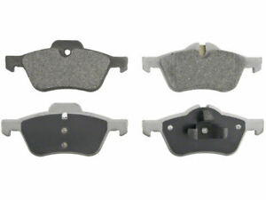 Front Brake Pad Set 3ZVF94 for Mini Cooper 2006 2002 2003 2005 2004 2007 2008
