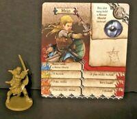 Zombicide  Kickstarter exclusive CMoN miniature