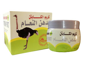 Natural Ostrich Fat Ointment Rheumatoid Knee Roughness Herbal Muscles Pain